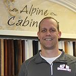 Craig Ethen, Operations Manager, Design Consultant