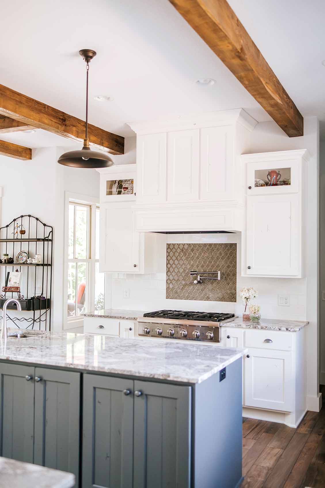 Kitchen Archives - Page 4 of 17 - Alpine Cabinetry : Alpine ...